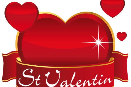 Article : St Valentin: Vers une dénaturalisation?