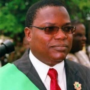 Ake Natonde, député à l'hémicycle. Source:fr.africatime.com