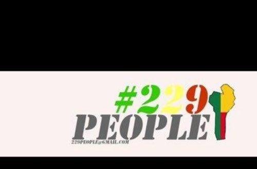 Article : @229people et #wasexo : l'émergence d'une twittosphère béninoise