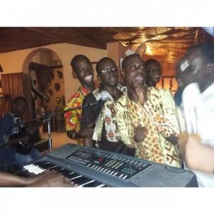 Les blogueurs en concert live aux Mamelles