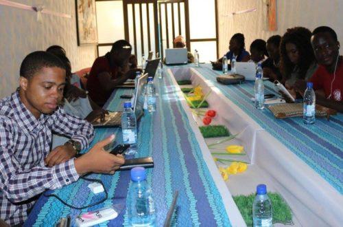 Article : Bénin: des initiatives citoyennes pour un scrutin apaisé et transparent