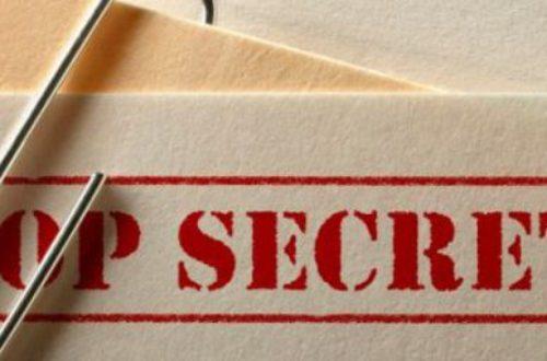 Article : Bénin: Un projet de loi sur le droit d'accès à l'information pour les blogueurs et influenceurs web