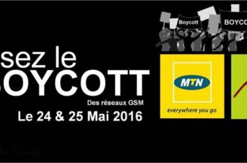 Article : Bénin: Appel à deux jours de boycott des réseaux GSM MTN et MOOV