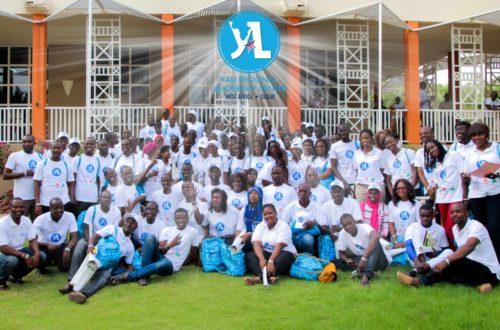 Article : Yali-Crl-Dakar, une expérience qu'il fallait vivre