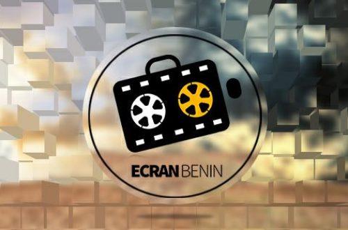 Article : Ecran Bénin : le blog qui veut redonner le goût du cinéma aux béninois