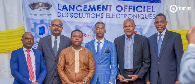 Article : Trois innovations numériques pour révolutionner la gestion des avocats